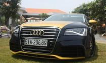 Audi A8L Hofele - xe sang 'đẹp lạ' tại Việt Nam