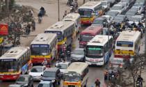 Đề xuất cấm ôtô 5 ngày trong tuần để giảm ùn tắc