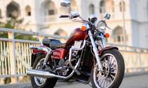 Motorrock chăm sóc xe mô tô RebelUSA miễn phí