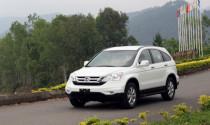 Honda Việt Nam ra mắt CR-V phiên bản đặc biệt