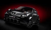 Nissan chính thức sản xuất Juke-R