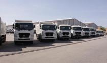 Thaco mở rộng xuất khẩu linh kiện ôtô