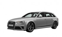 Audi RS6 thế hệ mới lộ thêm hình ảnh