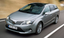 Toyota vượt qua General Motors trong quý I/2012