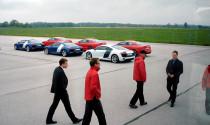 Audi Việt Nam mời khách hàng trải nghiệm đường đua quốc tế