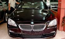 BMW 650i mui trần thế hệ mới về Sài Gòn