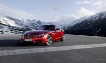 Zagato Coupe - siêu phẩm mới của BMW