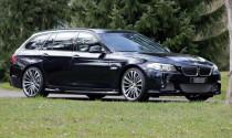Kelleners Sport nâng cấp BMW 5 Series Touring