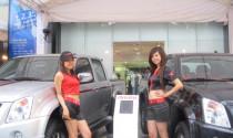 Isuzu Việt Nam hỗ trợ khách hàng mua xe tháng 6