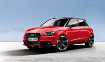 Audi nâng cấp A1