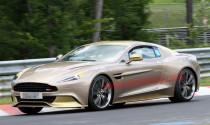 Aston Martin Vanquish dự kiến có giá 300.000 USD