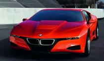BMW M1 tái xuất vào năm 2016