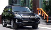 Hà Nội ban hành bảng giá tính lệ phí trước bạ ôtô