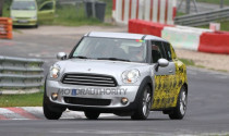 Mini Countryman Coupe lộ diện phiên bản sản xuất