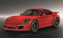 Porsche ra mắt 911 Carrera S bản nâng cấp