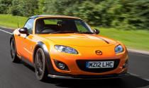 Mazda ra mắt MX-5 Miata GT Concept