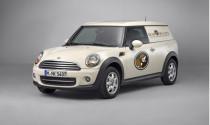 Mini Clubvan – chiếc xe tải cỡ nhỏ