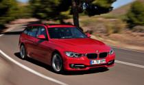 BMW 328i Sports Wagon được bán tại Mỹ vào năm 2013