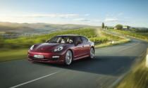 Hertz đưa Porsche Panamera vào danh sách xe cho thuê