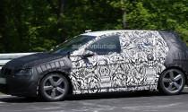 Volkswagen Golf Mk7 đã hoàn thiện