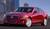 Cadillac tham vọng trở thành thương hiệu xe sang số 1 tại Mỹ