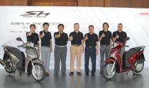 Honda SH 2012 ra mắt với giá sốc