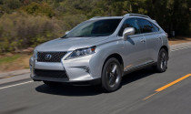 Toyota đầu tư hơn 100 triệu USD sản xuất Lexus RX