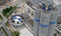 BMW xem xét sản xuất 3-Series và 1-Series GT tại Mexico