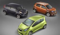 Chevrolet ra mắt New Spark Limited Edition với ưu đãi hấp dẫn