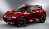 Nissan Juke 2013 có thêm bản đặc biệt