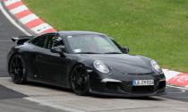 Porsche 911 GT3 2013 hứa hẹn sẽ mạnh mẽ hơn