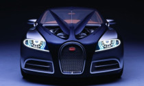 Bugatti Galibier có sức mạnh hơn 1000 mã lực