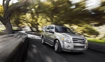 Ford trang bị động cơ V6 cho Expedition và Lincoln Navigator