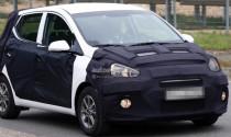 Hình ảnh đầu tiên của Hyundai i10 2014