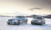 Jaguar công bố giá bán của các mẫu xe 2013