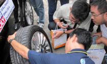 Bổ sung kiến thức cần biết về lốp xe cùng Bệnh Viện Ô Tô