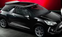 Citroen DS3 Cabriolet lộ hình ảnh trước ngày ra mắt