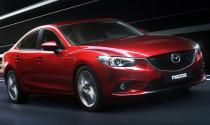 Mazda 6 2014 sẽ có thêm bản coupe