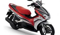 Mua Honda Air Blade FI nhận ngay phí trước bạ