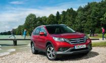 Nhu cầu Civic và CR-V tăng mạnh - Honda thay đổi mục tiêu doanh thu