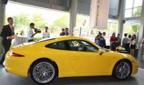 VAMA phản đối nới lỏng nhập khẩu ô tô