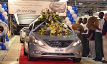 Hyundai đẩy mạnh sản xuất để đáp ứng nhu cầu tăng cao tại Mỹ