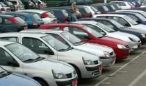 Ôtô nhập khẩu chỉ được ưu đãi trong 3 tháng