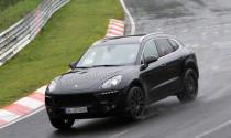 Porsche sẽ sản xuất 75.000 chiếc Macan 2014