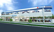 Suzuki khai trương Direct shop tại thành phố Hồ Chí Minh