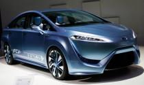 Toyota sẽ ra mắt 21 xe hybrid và 1 xe điện trong 3 năm tới