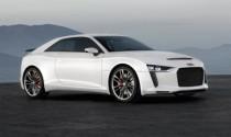 Audi Quattro sẽ không được sản xuất