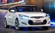 Hyundai Veloster bị điều tra vì nổ sunroof