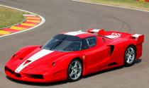Ferrari F70 ra mắt tại Detroit Auto Show 2013