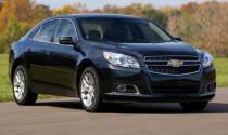 GM đạt kỷ lục với 244.266 xe bán ra tại Trung Quốc